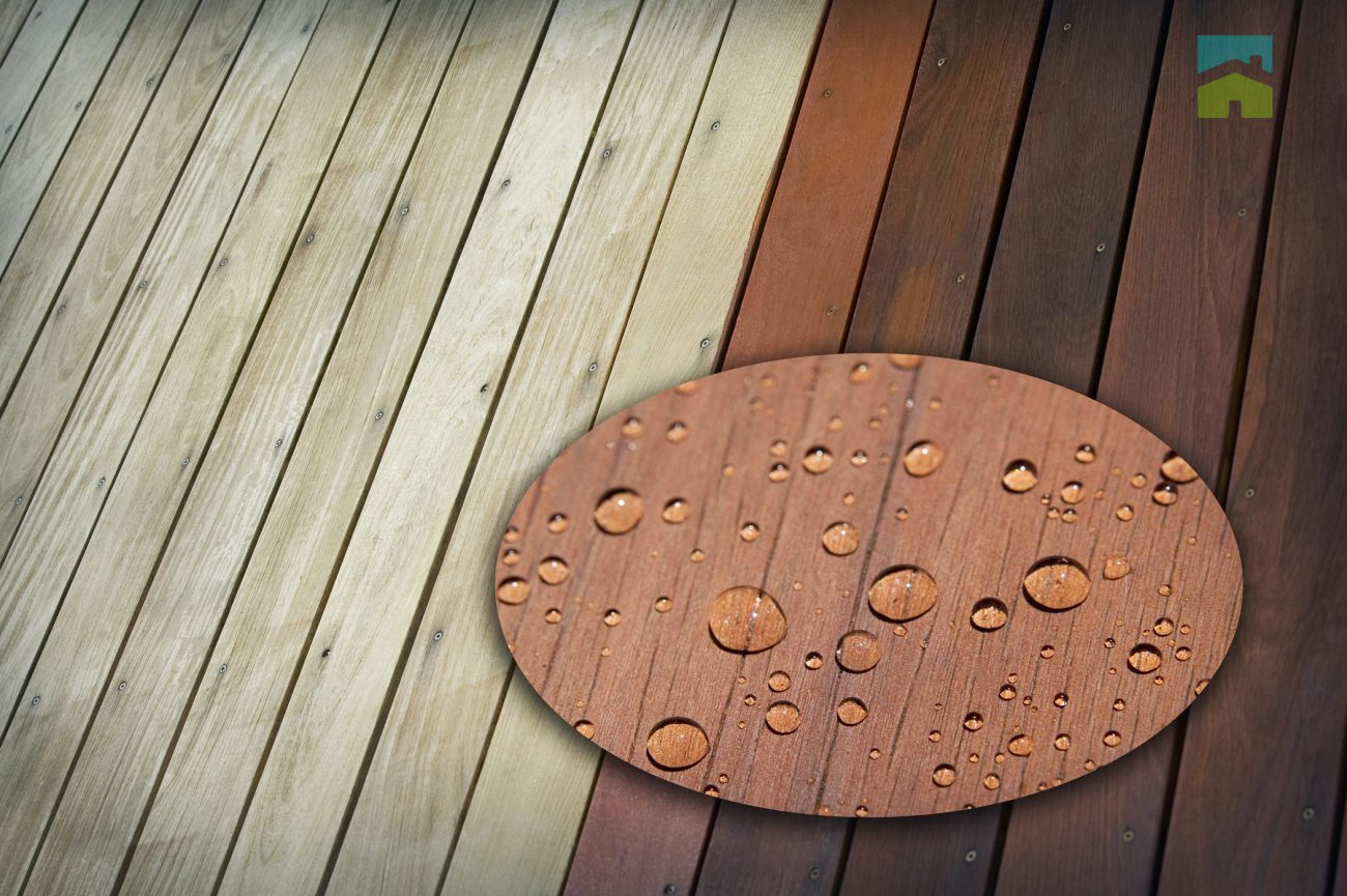 fairfield deck sealing company