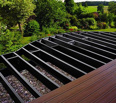 composite deck repair Stamford ct