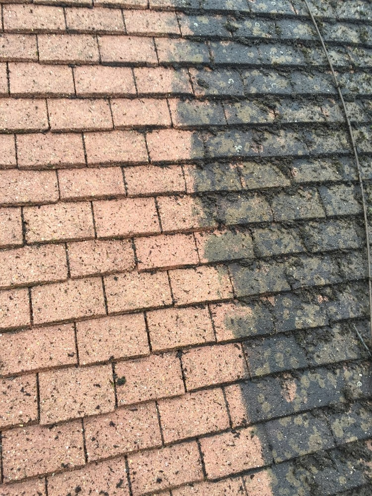 roof shampoo old greenwich ct