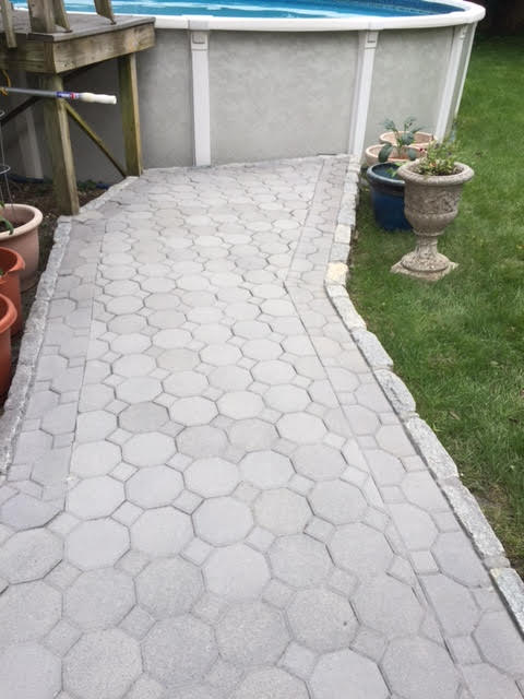Danbury ct masonry