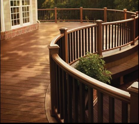 fairfield ct deck repair