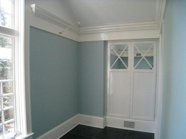 WiltonCT Interior Painting
