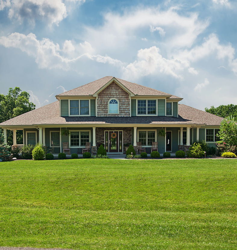Cedar Roof and Siding with Regular Maintenance - Fairfield CT