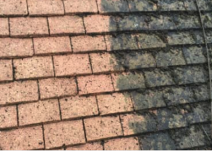 Power Washing Fairfield CT - Roof cleaning pressure washing Fairfield ct