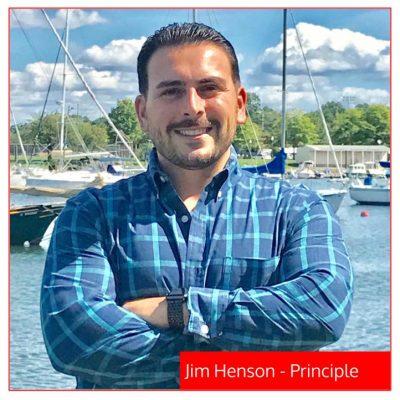 Wilton CT Power Washing - Jim Henson - Owner