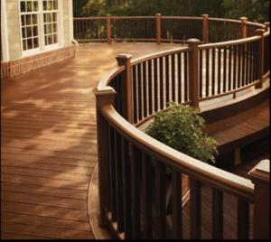 Composite Deck Repair Fairfield